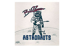 Buzz and the Astronauts