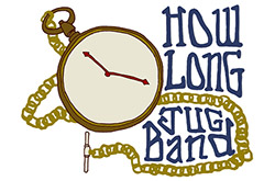 How Long Jug Band