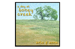 A Day at Honey Creek